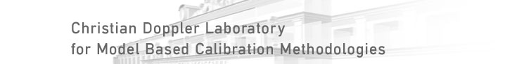 Christian Doppler Laboratory for Model Based Calibration Methodologies